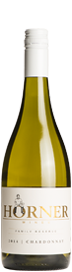 Ashley Horner Family Reserve Hunter Chardonnay 2014