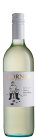 Ashley Horner Little Jack Organic Orange Riesling 2014