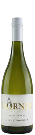 Ashley Horner Family Reserve Hunter Viognier 2013
