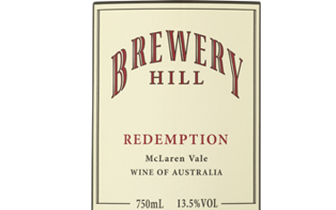 Brewery Hill Redemption 2012