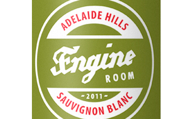 Engine Room Sauvignon Blanc 2011