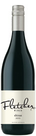 Fletcher Estate Shiraz 2011