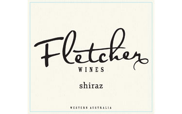Fletcher Estate Western Australian Shiraz 2010