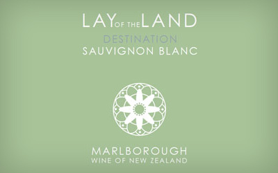 Lay of the Land Destination Marlborough Sauvignon Blanc 2011
