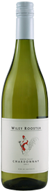 Thomas Hordern Wiley Rooster Chardonnay 2011