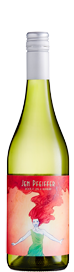 Jen Pfeiffer The Hero Chardonnay Marsanne 2015