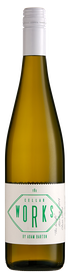 Adam Barton The Cellar Works Riesling 2015