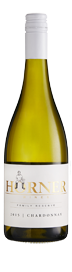 Ashley Horner Family Reserve Chardonnay 2015