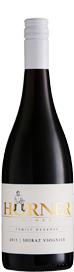Ashley Horner Family Reserve Hunter Shiraz 2016