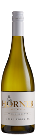 Ashley Horner Family Reserve Hunter Viognier 2014