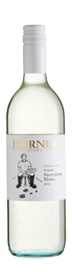 Ashley Horner Little Jack Organic Orange Sauvignon Blanc 2016