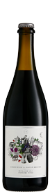 Engine Room Sparkling Shiraz NV