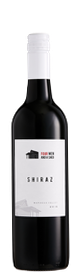 Four Men and a Shed Barossa Shiraz 2015