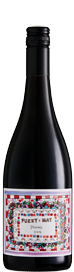 Fuzzy & May Hunter Valley Shiraz 2016