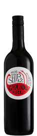 Grounded Cru SA Shiraz 2016
