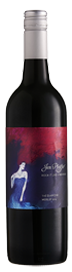 Jen Pfeiffer The Diamond Merlot 2015