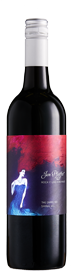 Jen Pfeiffer The Diamond Shiraz 2015