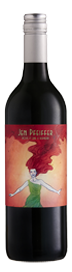 Jen Pfeiffer The Hero Cabernet Merlot 2015