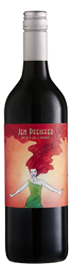Jen Pfeiffer The Hero Shiraz 2015