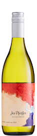 Jen Pfeiffer The Rebel Chardonnay 2016