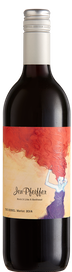 Jen Pfeiffer The Rebel Merlot 2016
