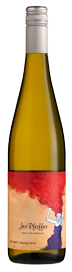 Jen Pfeiffer The Rebel Riesling 2016