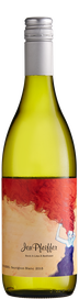Jen Pfeiffer The Rebel Sauvignon Blanc 2015