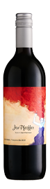 Jen Pfeiffer The Rebel Tempranillo 2016
