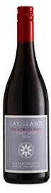 Lay of the Land Ben Morven Farm Pinot Noir 2015