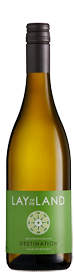 Lay of the Land Destination Marlborough Sauvignon Blanc 2016