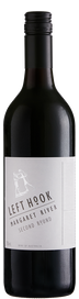 Left Hook Second Round Cabernet Malbec 2015