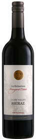 Liz Richardson Clare Valley Shiraz 2016