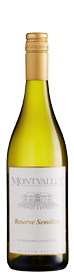 Montvalley Hunter Valley Semillon 2017