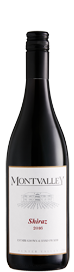 Montvalley Hunter Valley Shiraz 2016