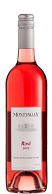 Montvalley Hunter Valley Rosé 2017