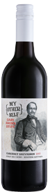 My Other Self Cabernet Sauvignon 2015