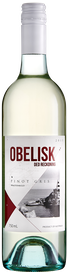 Obelisk Wines Ded Reckoning Pinot Gris 2016
