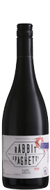 Rabbit & Spaghetti Barossa Valley Shiraz 2015