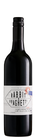 Rabbit & Spaghetti Clare Valley Cabernet Shiraz Malbec 2016