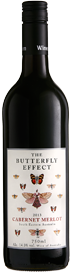 Sam Plunkett The Butterfly Effect Cabernet Merlot 2014