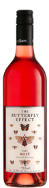 Sam Plunkett The Butterfly Effect Rosé 2016