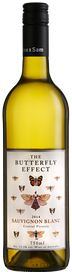 Sam Plunkett The Butterfly Effect Sauvignon Blanc 2016
