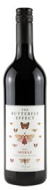 Sam Plunkett The Butterfly Effect Shiraz 2015