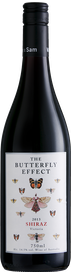 Sam Plunkett The Butterfly Effect Shiraz 2014