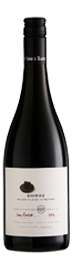 Sam Plunkett Whitegate Vineyard Shiraz 2015