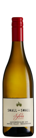 Small and Small Sylvia Reserve Marlborough Sauvignon Blanc 2016
