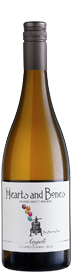 Hearts & Bones Icon Margaret River Chardonnay 2015