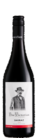 The Victorian Shiraz 2015