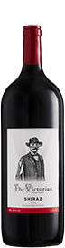 The Victorian Shiraz Magnum 2015