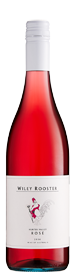Wiley Rooster Hunter Rosé 2017